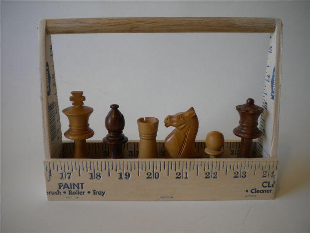 First Chess Set Photo #4