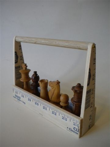 First Chess Set Photo #5